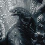 """""""Alien: Covenant""""; la gaya ciencia y el monstruo que no cesa"""
