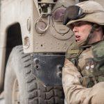 """""""Castillo de arena""""; rancia y discutible visión a la guerra de Irak"""