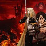 """""""Castlevania"""", el videojuego adaptado a anime con exitoso resultado"""