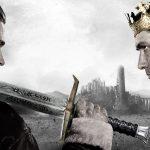 """""""Rey Arturo: La Leyenda de Excalibur""""; alocada cinta de Guy Ritchie con ínfimo resultado"""