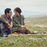 """Ali & Nino""; un romance imposible que busca evocar el espíritu de David Lean"