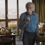 """""""En lugar del Sr. Stein""""; un anciano Cyrano para la era internet"""