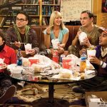 """The Big Bang Theory""; una odisea de una década (y más)"