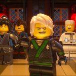 """""""La LEGO Ninjago película""""; espectacularidad con un toque infantil"""