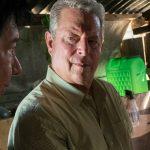 """""""Una verdad muy incómoda: Ahora o nunca""""; Al Gore y el mundo"""