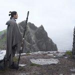 """Nuevo tráiler de """"Star Wars: Los últimos Jedi"""""""