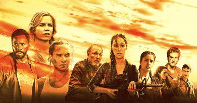 """""""Fear The Walking Dead"""" tercera temporada; redención gracias a una evolución no tan enfocada en los zombies"""