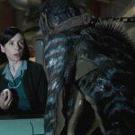 """""""La forma del agua""""; Del Toro ofrece un canto de amor al cine abrazando el fantástico con una hermosa fábula romántica"""