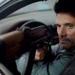 """""""Wheelman""""; Frank Grillo y Netflix se marcan un """"Locke"""" más convencional y efectista"""