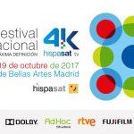 Tercera edición del HISPASAT 4K, el futuro del cine español reside en el corto