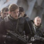 """""""6 días""""; frío y soso thriller que ofrece una visión documentada de la Operación Nimrod"""