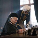 """""""La reina Victoria y Abdul""""; una magnífica Judi Dench sostiene esta demasiado amable historia de amistad"""