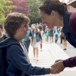 """""""Wonder""""; necesaria y a la vez tramposa película sobre integración"""