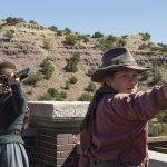 """""""Godless""""; reinventando el western para crear uno de los mejores productos del género"""