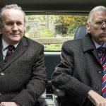 """""""El viaje""""; reconstrucción ficcional del trayecto que llevó a la concordia política y a la paz a Irlanda del Norte"""