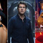 Las 15 peores películas de 2017