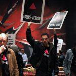 """""""120 pulsaciones por minuto""""; Campillo teje una objetiva y elegante mirada al activismo frente al Sida en un equilibrado filme entre lo político y lo íntimo"""