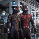 """Primer tráiler en castellano de """"Ant-Man y la Avispa"""""""