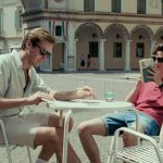 """Call Me by Your Name""; poco creíble historia de amor homosexual"