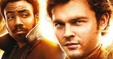 """""""Han Solo: Una historia de Star Wars""""; cine de aventuras de corte clásico"""
