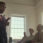 """""""Marshall""""; drama judicial en el que Chadwick Boseman se pone en la piel de un abogado clave en la lucha contra la segregación racial"""