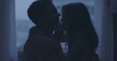 """""""Newness""""; Doremus ofrece una sexy y fría visión sobre el amor en la generación millennial"""
