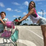 """The Florida Project""; infancia robada"