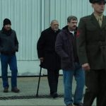 """""""La última bandera""""; el Linklater más funcional recupera a los personajes del clásico de Hal Ashby"""