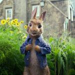 """""""Peter Rabbit""""; cinta familiar deslucida por su humor grosero"""