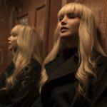 """""""Gorrión rojo""""; gélida, perversa y valiente cinta de espionaje con una arrolladora y sensual Jennifer Lawrence que decae en su tercio final"""