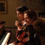 """""""Barbara""""; cine francés no apto para espectadores convencionales"""