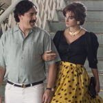 """""""Loving Pablo""""; fallido vistazo a la leyenda de Pablo Escobar"""
