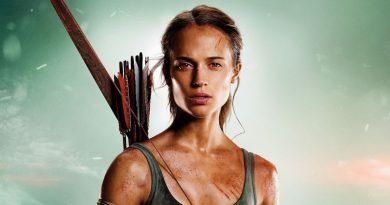 """""""Tomb Raider""""; los orígenes de Lara Croft de una forma más sentimental a la que estamos acostumbrados"""