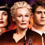 """La casa torcida""; la famosa novela de Agatha Christie debuta de forma correcta en la pantalla grande"