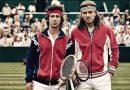 """""""Borg McEnroe. La película""""; la historia de dos grandes del tenis"""