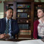 """""""Candy Jar""""; típica comedia romántica sobre dos listillos adolescentes que aprenden a disfrutar de otras cosas de la vida más allá de su exigencia académica"""