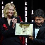 Palmarés Festival de Cannes 2018 – Hirokazu Kore-eda se alza con la Palma de Oro más preciada de los últimos años