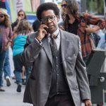 """""""Roman J. Israel, Esq.""""; Denzel Washington es lo mejor de una cinta demasiado irregular"""