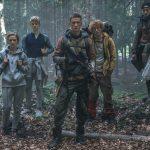 """The Rain""; descafeinada serie de Netflix con adolescentes protagonistas en un mundo postapocalpítco"