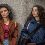 """""""Landline""""; dramedia indie sin nada nuevo que ofrecer que cae en tramas disperas y desaprovecha su buen reparto"""
