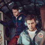 """""""Salyut-7: Héroes en el espacio""""; rusos en el espacio"""