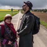 """""""Caras y lugares""""; Agnès Varda y JR ofrecen un ensayo lleno de humanidad, melancolía y vitalidad que se torna en rara avis en el cine actual"""