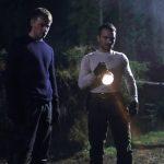 """""""Calibre (2018)""""; dos viejos amigos en los highlands escoceses buscan esconder el peso de la culpa tras un accidental crimen"""