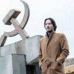 """""""Siberia""""; la versión más inexpresiva de Keanu Reeves lidera este tedioso thriller lleno de aburridos tiempos muertos y tramas dispersas"""