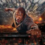 """""""El rascacielos""""; Dwayne Johnson vuelve a su peor versión en este desastroso blockbuster sin alma ni ideas"""