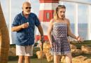 """""""Like Father""""; arquetípica y previsible dramedia que lanza Netflix que salvan la presencia de dos intérpretes como Kristen Bell y Kelsey Grammer"""