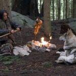"""""""Alpha (2018)""""; típica aventura de supervivencia que ofrece un potente espectáculo visual y una premisa sustentada en nuestra relación con nuestro fiel compañero el lobo/perro"""