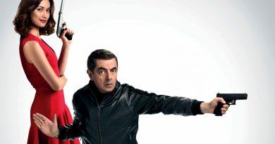 """""""Johnny English: De nuevo en acción"""";Rowan Atkinson sigue haciéndonos reir, pero la fórmula se agota"""