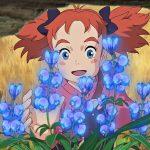 """""""Mary y la flor de la bruja""""; continuismo de la fantasía y temas del Studio Ghibli en el primer filme del nuevo Studio Ponoc liderado por Yonebayashi"""