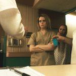 """""""Perturbada (Unsane)""""; Soderbergh experimenta sobre el género en este efectista thriller paranoico sobre los acosadores y nuestra era del smartphone"""